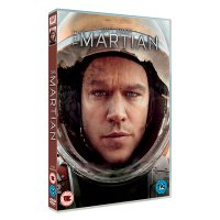 DVD The Martian
