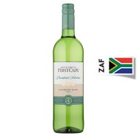 President's Selection Sauvignon Blanc South African White Wine
