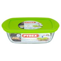 Pyrex Cook Store Rect Dish w Lid1.1