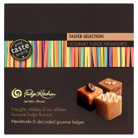 Fudge Kitchen taster selection