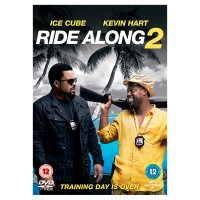 DVD Ride Along 2
