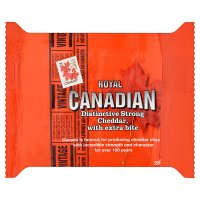 Royal Canadian Vintage Cheddar