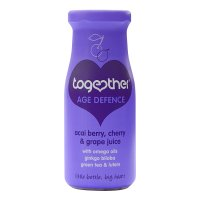Together acai age defence cherry & grape