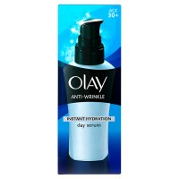 Olay Anti-wrinkle Instant Hydration Moisturiser Serum