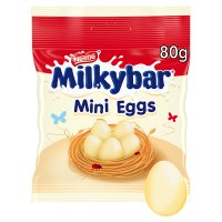 Nestle Milkybar Mini Eggs