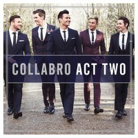 CD Collabro Act Two