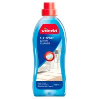 Vileda 1 2 spray cleaner for floors