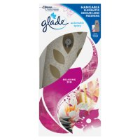 Glade Autospray Holder Relaxing Zen