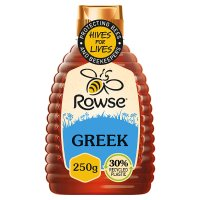 Rowse Greek Honey Squeezy