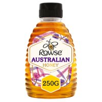 Rowse Australian honey