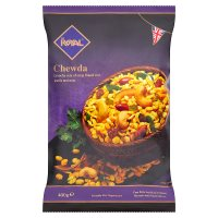 Royal sweet & spicy chewda