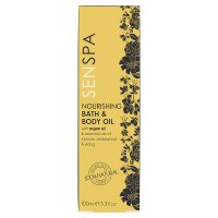 Senspa Nourishing Bath & Body Oil