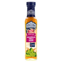 Encona Amarillo Chilli Sauce