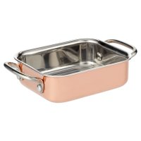 Waitrose Mini Copper Roaster