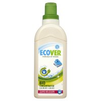 Ecover concentrated laundry liquid biological