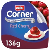 Müller Corner Red Cherry