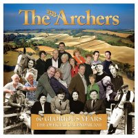 The Archers wall calendar