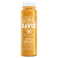 Savse Super Orange