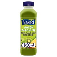 Naked superfood green machine