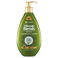 Ultimate Blends Nourishing Lotion