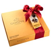 Godiva selected chocolates