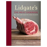 Lidgates Meat Cookbook