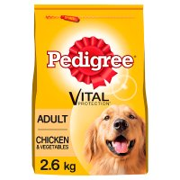 Pedigree Vital Protection Adult