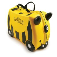Trunki, Bernard The Bee