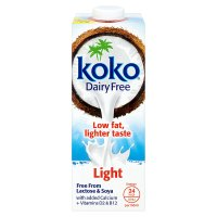 Koko Dairy Free Light - Low Fat