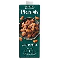 Plenish Organic Almond M*lk