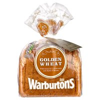 Warburtons Golden Wheat
