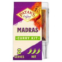 Patak's South Indian Madras