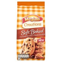 Maryland Creations Soft Baked Caramel & Choc Chunk Cookies