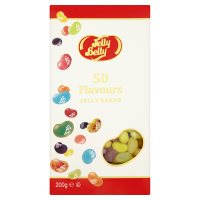 Jelly Belly 50 Flavours Kelly Beans