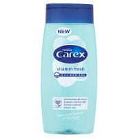 Carex Vitamin Fresh Shower Gel