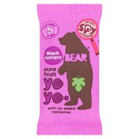 Bear blackcurrant yo yos 2s