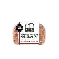 Bertinet Malted Wheat Sourdough Loaf