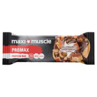 Maxi Muscle Promax Shortbread Bar