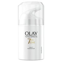 Olay Total Effects Moisturiser Night Cream