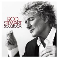 CD Rod Stewart Soulbook