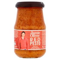 Jamie Oliver Red Pesto