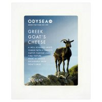 Odysea Greek goat's cheese