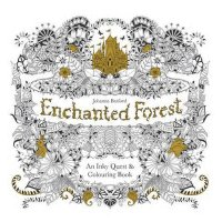 Enchanted Forest Johanna Basford