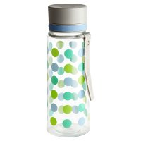 Waitrose Aqua Spot Water Bottle