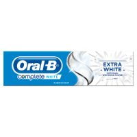 Oral-B Complete Extra White Mint