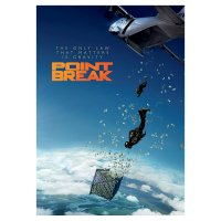 DVD Point Break