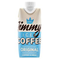 Jimmy's iced coffee original