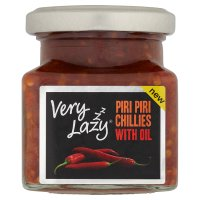 English Provender Very Lazy Piri Piri Chillies