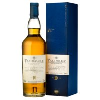 Talisker 10yo Scotch malt whisky