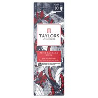 Taylors India Espresso 10 Coffee Capsules